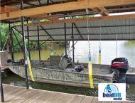 3000 lb. Sling Boat Lift