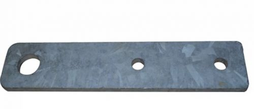 Boat Lift Pulley Hanger (Flat Plate)