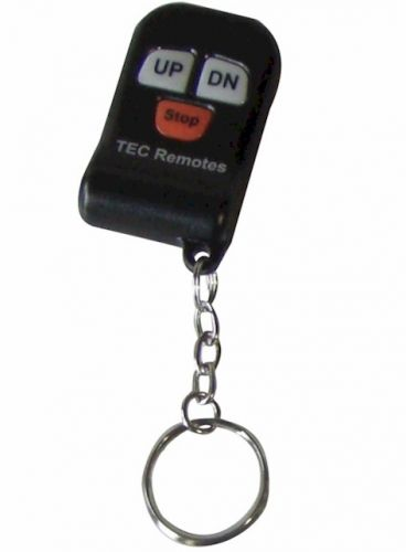 Boat Lift Remote (replacement key chain remote)
