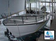 4000 lb. Sling Boat Lift