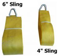 Boat Lift Slings